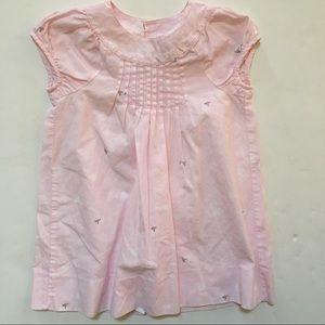 Jacadi Light Pink Dress